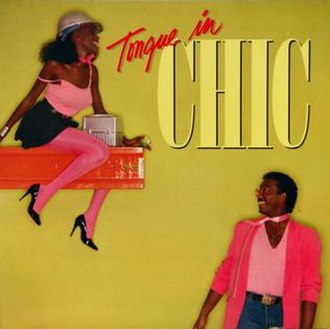 Tongue in Chic - Image: Chic Tongue In Chic