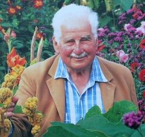 Christopher Lloyd (gardener) - Image: Christopher Lloyd gardener