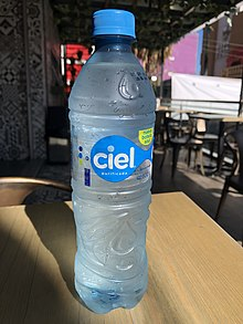 Ciel Beverage Wikipedia