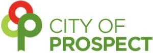 City of Prospect - Image: City of Prospect Logo