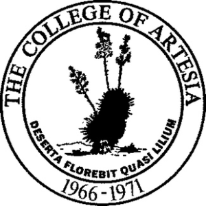 College of Artesia - Image: College Of Artesia