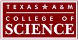 Texas A&M College of Science - Image: Collegeof Science Logo Tamu