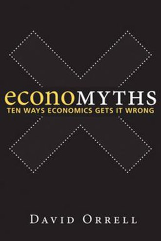 Economyths - Wiley hardcover edition