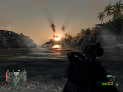 Crysis (video game) - Wikipedia