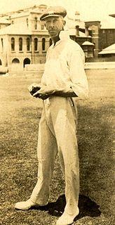 Don Blackie Australian cricketer