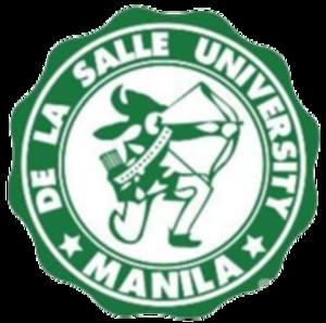 De La Salle Green Archers - Image: DLS Green Archers