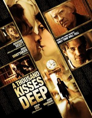 A Thousand Kisses Deep (film) - DVD release artwork