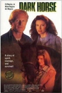 <i>Dark Horse</i> (1992 film) 1992 film by David Hemmings