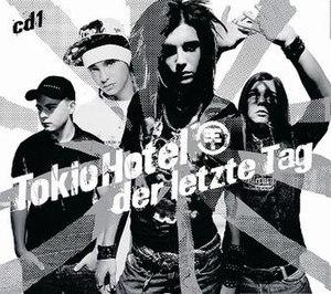 Der letzte Tag (Tokio Hotel song)
