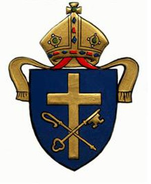 Episcopal Diocese of Nebraska - Image: Diocese of Nebraska seal