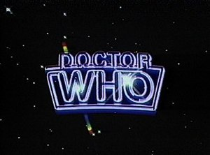 The Trial of a Time Lord - Title card as used in this season