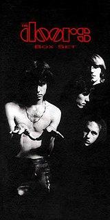 <i>The Doors: Box Set</i> 1997 box set by The Doors