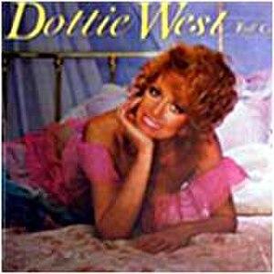 Full Circle (Dottie West album) - Image: Dottie West Full Circle