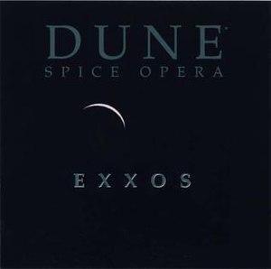 Dune (video game) - Sound track
