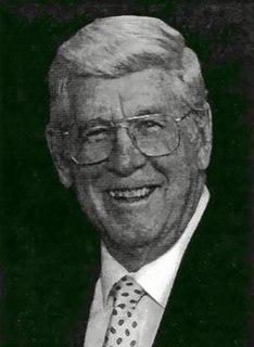 E. Henry Knoche Deputy Director of the CIA