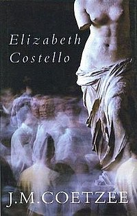 Character analysis of elizabeth costello in the lives of animals by j m coetzee