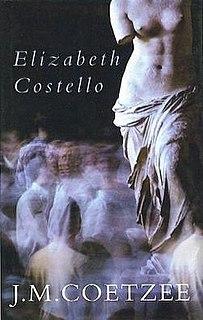 <i>Elizabeth Costello</i>
