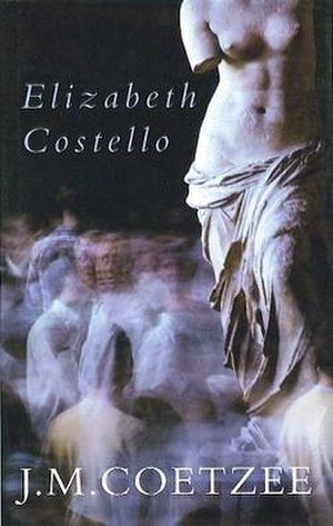 Elizabeth Costello - Image: Elizabeth Costello Novel