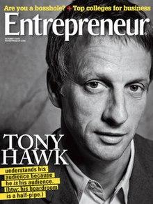 Entrepreneur (magazine) - Wikipedia