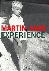 Experience by Martin Amis.jpg