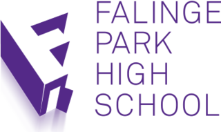 Falinge Park High School High school in Rochdale, Greater Manchester, UK