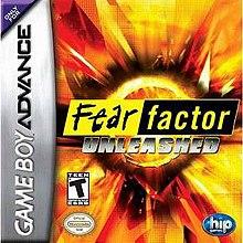 Fear Factor: Unleashed - Wikipedia