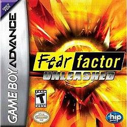 Fear Factor: Unleashed