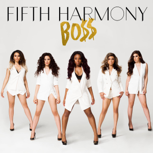 Boss (Fifth Harmony song) - Image: Fifth Harmony Boss (Official Single Cover)