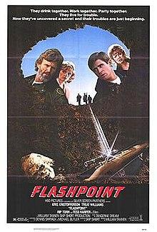 Flash Point (film)