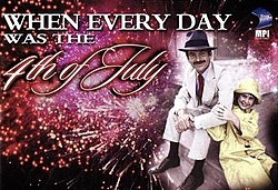 Fourth of July - Days of Summer DVD cover.jpg