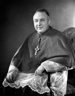 Catholic bishop