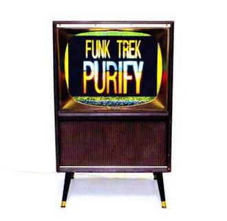 Funk Trek - Image: Funk Trek Purify