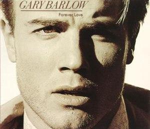 Forever Love (Gary Barlow song) - Image: Gary barlow forever