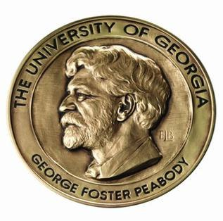 George Foster Peabody Awards