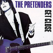 Get Close (Pretenders album - cover art).jpg