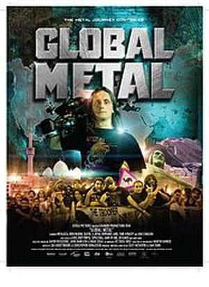 Global Metal - Image: Globalmetal