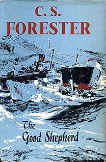 book by C.S. Forester