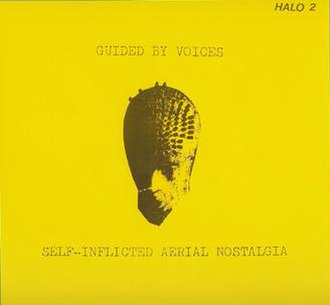 Self-Inflicted Aerial Nostalgia - Image: Guided by voices Self Inflicted Aerial Nostalgia lp
