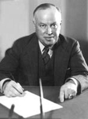 Harry C. Hatch - Image: Harry C. Hatch