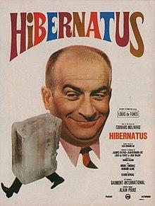 hibernatus de funes