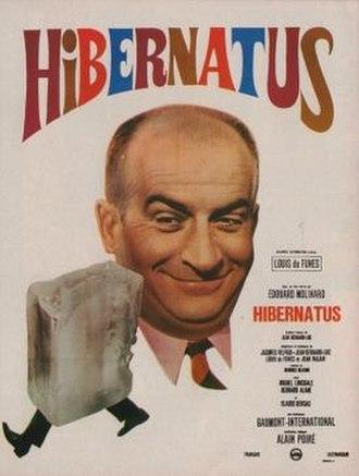 Hibernatus - Image: Hibernatus