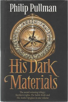 His Dark Materials - Wikipedia