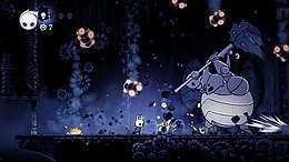 Hollow Knight - Wikipedia