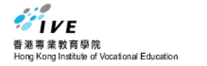 Hong Kong Institute of Vocational Education - Image: Hong Kong Institute of Vocational Education logo (1)