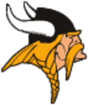 Hopewell High School (Pennsylvania) - Hopewell Vikings athletic logo