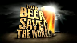 How Beer Saved the World logo.png