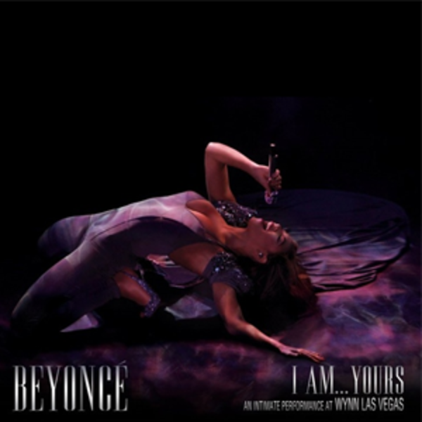 File:I Am... Yours (CD Cover Art).png