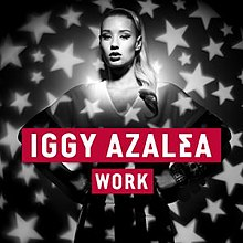 """Work"" cover art"