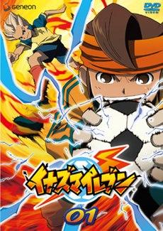 List Of Inazuma Eleven Episodes