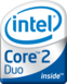 Core 2 Duo logo